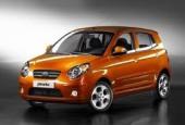 Car Rental in Cuba: Kia Picanto Automatic