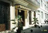 Hotel Hostal Los Frailes