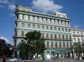 Hotel Saratoga Palace