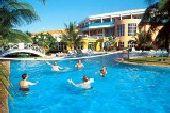 Hotel Cubanacan Brisas del Caribe